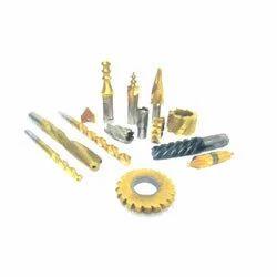 HSS Cobalt Tools
