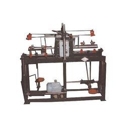 Parallel Paper Tube Cutting Machine