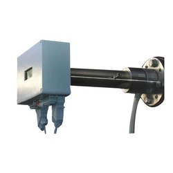 Laser Cross Duct - Servotough Laser