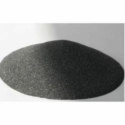 Black Fused Aluminum Oxide