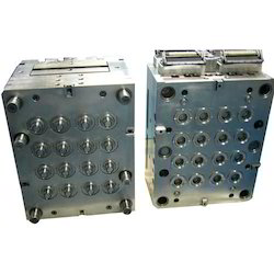 Injection Molds and Dies