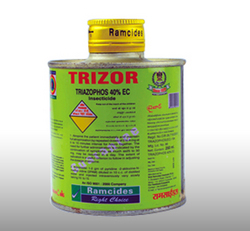 Insecticides (trizor)