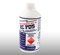 Insecticides (rc Pos)