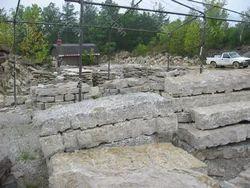 Inayat Stone Industries - Wholesaler of Limestone Mining