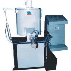 Heater Cooler Mixer