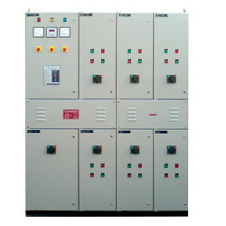 Electrical Panel Capacitor Panel Manufacturer From