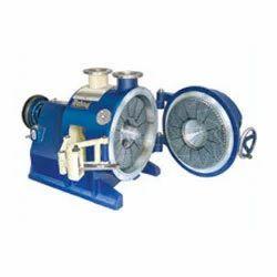 Rehnu Triple Disc Refiner TDR-24, Capacity: 65-120