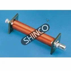 Solenoid (Helix), Iron Core