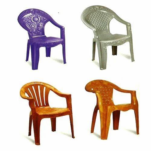 Superieur Premium Plastic Chairs