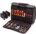 Wiha Tool Set For Service Technicians, 29 Pcs