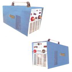 IGBT Based Frequency Modulated Welding Machines