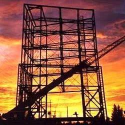 Structural Steel Estimation Service
