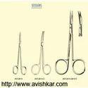 Iris 11.5 CM Surgical Instruments