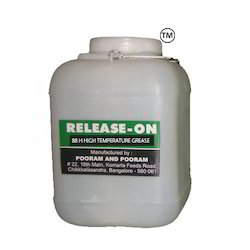88 H High Temperature Grease