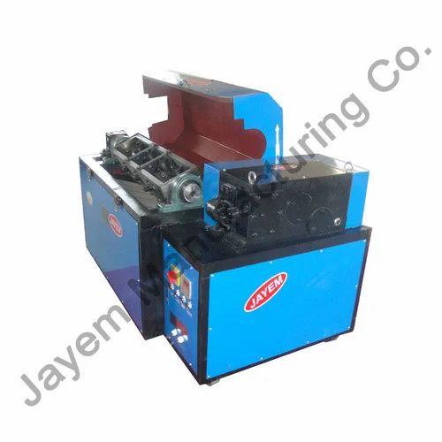 Bar Straightening Machines - Automatic Bar Straightening Cum