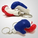 Boxing Key Rings
