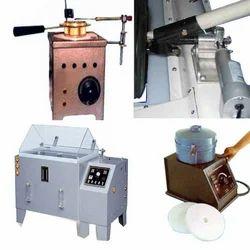 Bitumen & Felt Testing Equipments