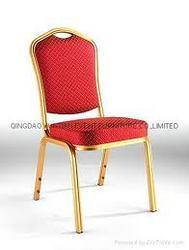 Banquet Chair With Cushion