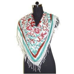 Turkey Ladies Scarves