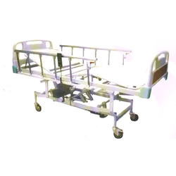 ICU Bed Electric - ABS Panels