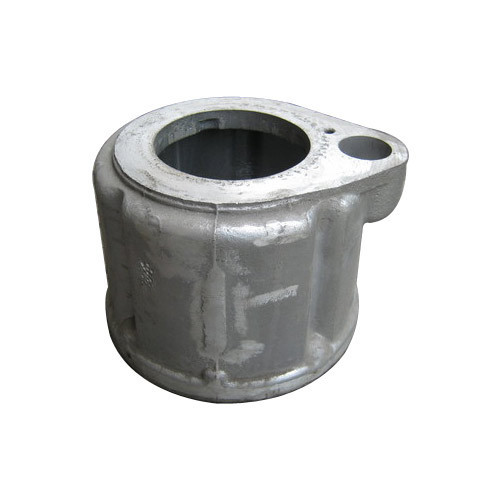 Aluminium Die Casting Components, For Industrial, Box