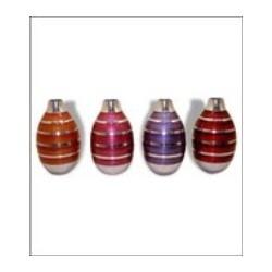Round Shaped Flower Vases