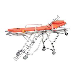 Multifunctional Ambulance Collapsible Stretcher