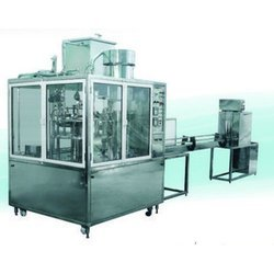 Semi-Automatic And Automatic Bottling Machines, Power Consumption: 1-2 And 3-4 HP