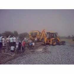 Restore Traffic on Railway Tracks