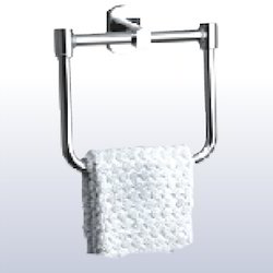 Ladder Shaped Towel Ring