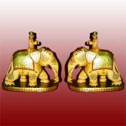 Elephant Bone Handicrafts