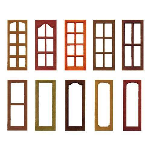 Indian Wooden Window Designs