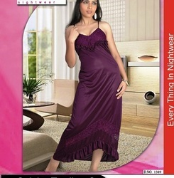 b23b998fa9 Ladies Night Dress in Bhavnagar