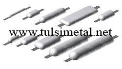 Aluminum Hull Anodes