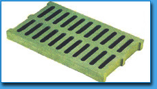 Tree & Trench Grates