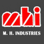 M.H. INDUSTRIES