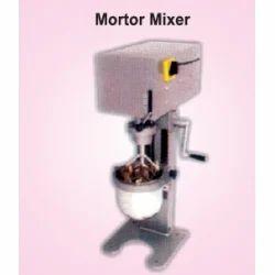 Motor Mixer
