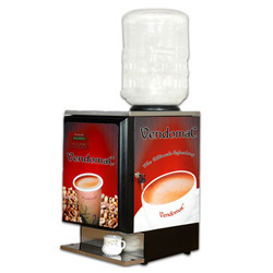 Vendomac Tea Coffee Soup Vending Machine