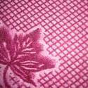 Jacquard Velour Fabric