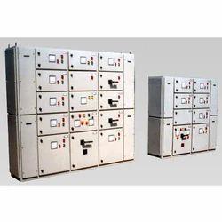 Automatic Mild Steel Motor Control Panels
