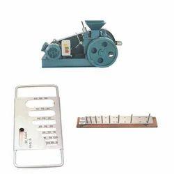 Mortar Cube Vibrating Machine /  Cube Vibrating Table