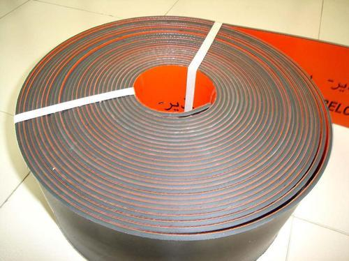 Cable Protection Cover Tapes Polymeric Cable Protection