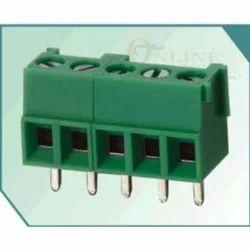 XY302- PCB Mount Terminal Block