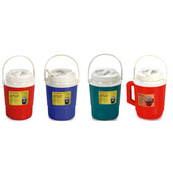 Plastic Water Jugs