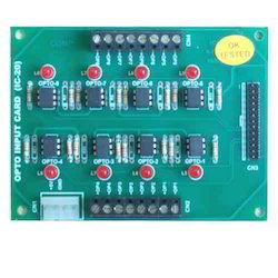 OPTO Isolated Input Module