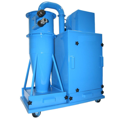 Dust Collector Amp Bag Filter Cyclone Dust Collectors