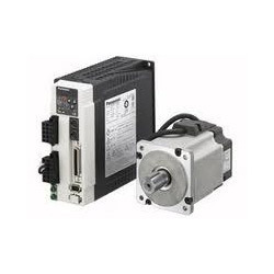 Servo Motors And Servo Drives