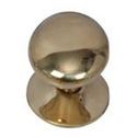 Brass Cupboard Knobs