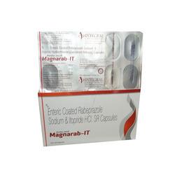 Itopride 150 Mg (SR) Capsule