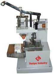 Handy Pad Printing Machine Open Inkwell